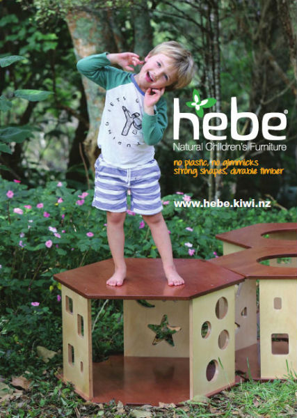 Hebe Catalogue 2017
